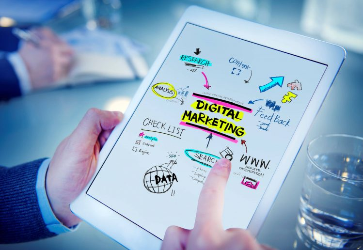Introduction To Digital Marketing by Lakshya Sharma