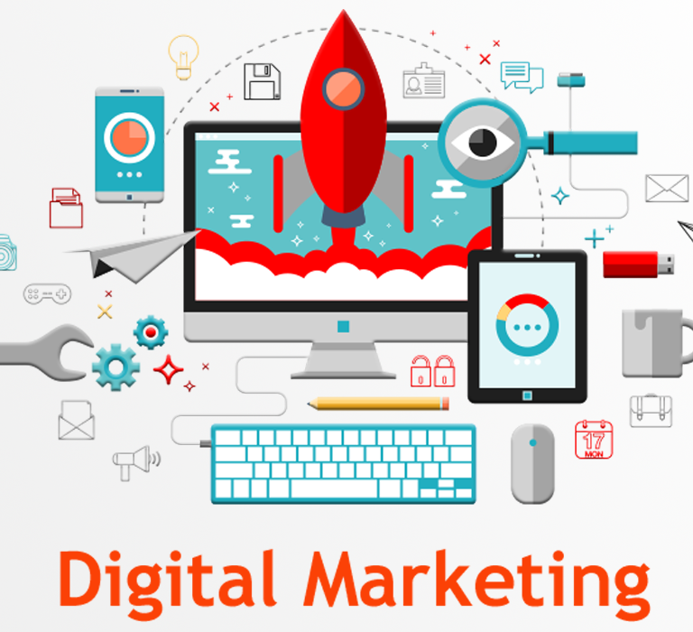 Introduction To Digital Marketing by Lakshya Sharma