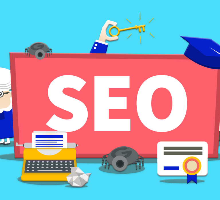 What is SEO? – Let's Understand by Lakshya Sharma