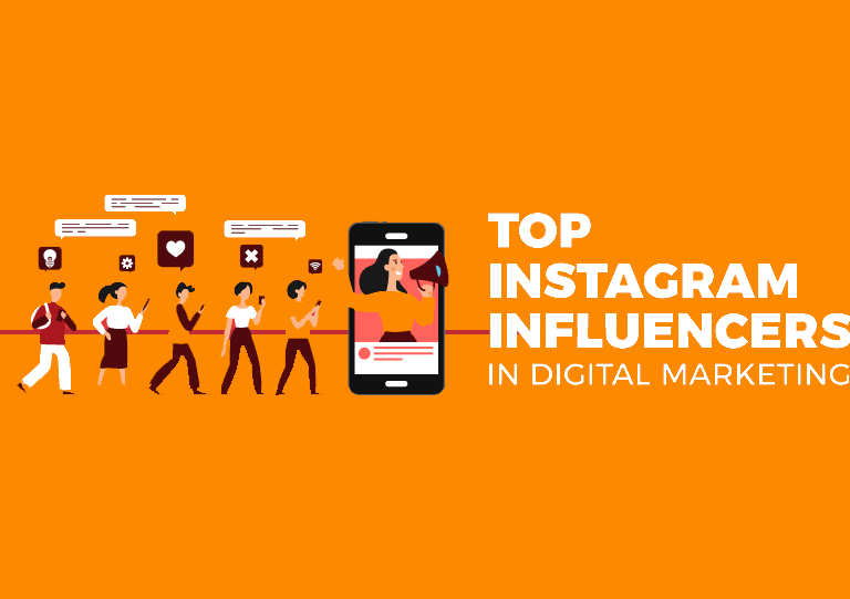 op 10 Instagram Influencers in Digital Marketing - Lakshya Sharma