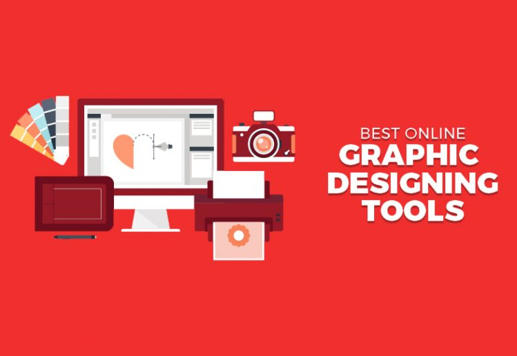 Top 10 Online Graphic Designing Tools for Beginners and Pros