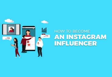 How to Become an Instagram Influencer by Lakshya Sharma