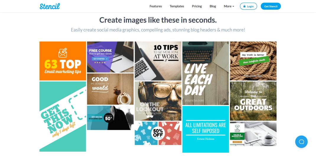 Stencil-Online-Graphic-Designing-Tool