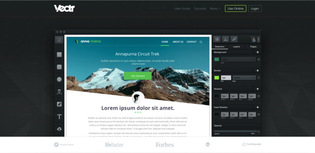 Vectr-Online-Graphic-Designing-Tool